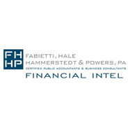 FHHP Financial Intel