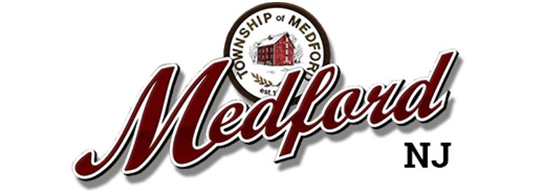 Medford Township Logo