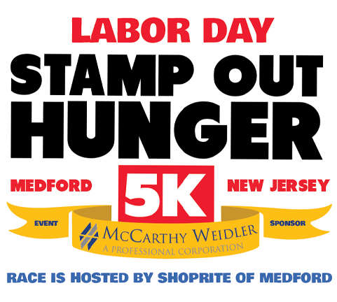 Stamp Out Hunger 5K